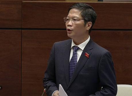 Bo truong Bo Cong Thuong 'khat' trach nhiem 5 sieu du an thua lo nghin ty - Anh 3