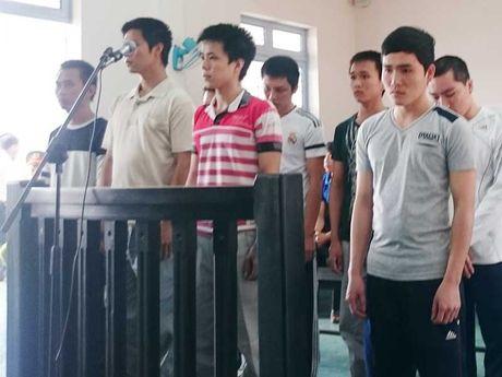 Xu vu truy sat de gianh ray o Dak Nong - Anh 1