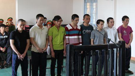 Xet xu bao ve Cong ty Long Son: Bi cao khai ke chu muu - Anh 1