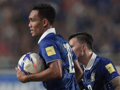 Vong loai World Cup: Thai Lan co diem - Anh 1