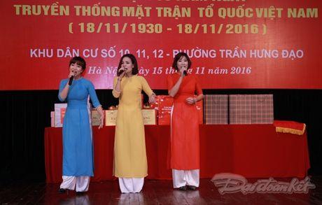 Thanh cong tu su doan ket, dong long - Anh 8