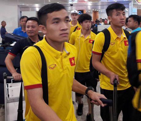 Tuyen Viet Nam da toi Yangon, quyet chinh phuc cup AFF - Anh 1