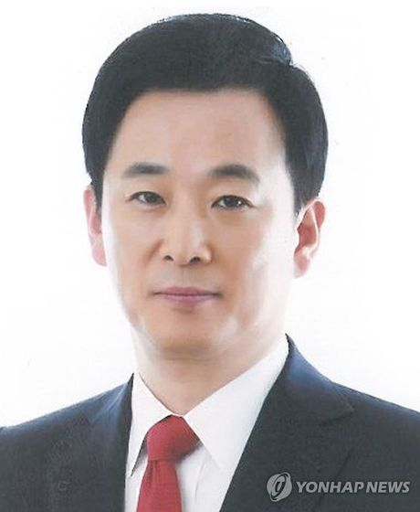 Tong thong Han thue luat su bao chua vu 'co van bong toi' - Anh 1