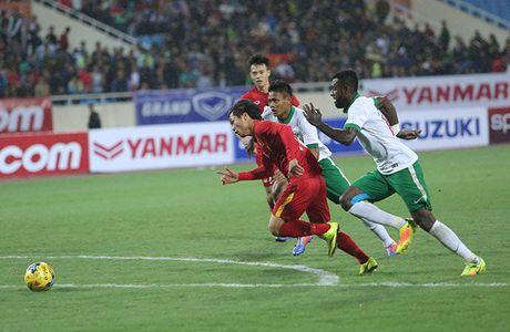 DTVN len duong du AFF Cup: Mong dau xuoi, duoi lot - Anh 1