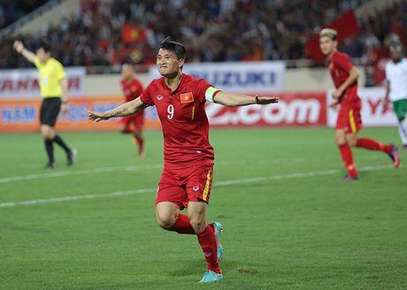 DTVN len duong du AFF Cup: Mong dau xuoi, duoi lot - Anh 2