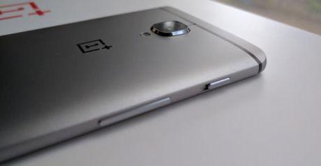Hom nay 15/11, OnePlus 4 chinh thuc ra mat - Anh 1