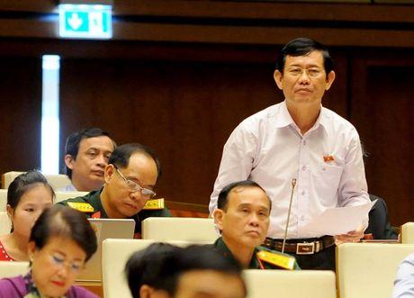 Bo truong Cong thuong tra loi chat van du an nghin ty thua lo - Anh 5