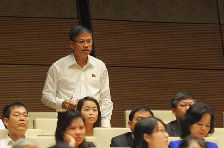 Bo truong Cong thuong tra loi chat van du an nghin ty thua lo - Anh 6