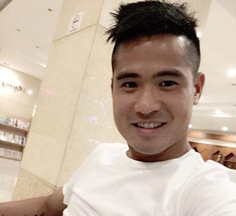 Tuyen thu Viet Nam 'xuong toc', ha quyet tam thi dau o AFF Cup - Anh 2