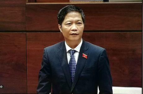 Bo truong Tran Tuan Anh: Co the ban, tuyen bo pha san cac du an ngan ty thua lo - Anh 1