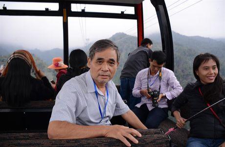 Niem khao khat chinh phuc Fansipan sau hai lan moi thanh hien thuc - Anh 8