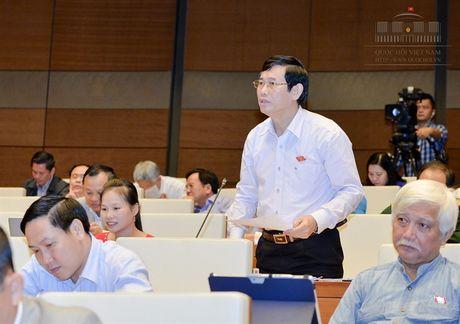 Bo TN-MT chiu hoan toan trach nhiem ve su co Formosa - Anh 1