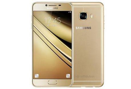 Samsung Galaxy C7 xuat hien tai Hoa Ky voi gia tren 10 trieu dong - Anh 2