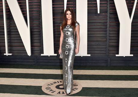 Selena Gomez - 'Nang tho' trong chien dich quang cao Series 5 cua Louis Vuitton - Anh 12