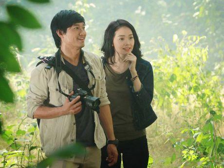 Ca si Minh Hang: Dung 'xui' toi bo hat de dong phim - Anh 2