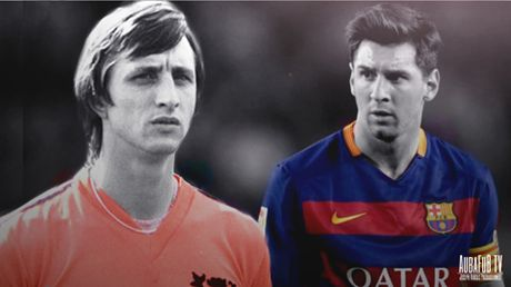 Neu roi Barca o tuoi 31, Messi se di theo 'vet xe do' cua nhung cau thu vi dai nhat? - Anh 1