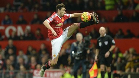 Rooney, Schweinsteiger va nhung cai ten co the roi Man United ngay trong thang 1 - Anh 6