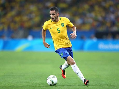 09h15 ngay 16/11, Peru – Brazil (luot di 0-3): Renato Augusto - Da o Trung Quoc nhung chua het thoi - Anh 1