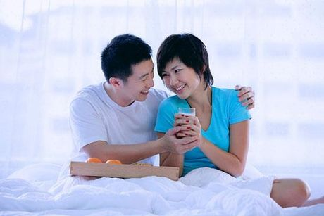 Chon nguoi vo 'hay' la mot lua chon khon ngoan - Anh 1