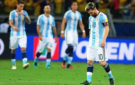 DT Argentina va top 5 noi that vong tai vong loai World Cup - Anh 2