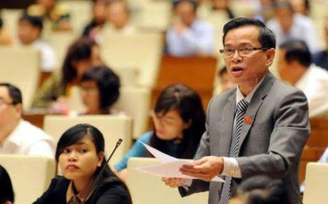 Bo truong Tran Tuan Anh: Loan chung loai phan bon, chong cheo quan ly - Anh 2