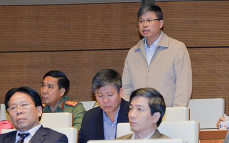 Bo truong Tran Tuan Anh: Loan chung loai phan bon, chong cheo quan ly - Anh 3