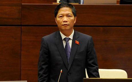 Thuy dien xa lu: Giam sat thong bao cho dia phuong, nguoi dan the nao? - Anh 1