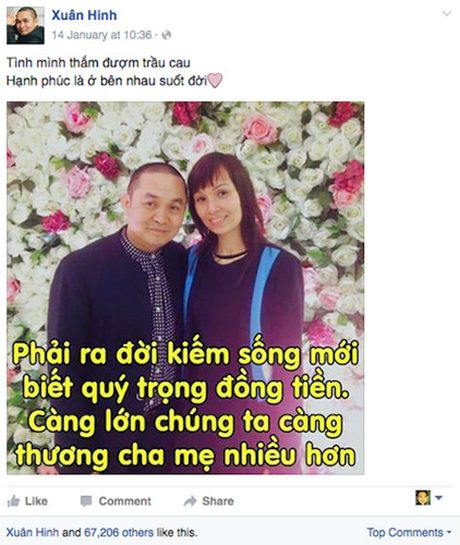 Cuoc song phia sau anh hao quang it ai biet cua danh hai Xuan Hinh - Anh 4