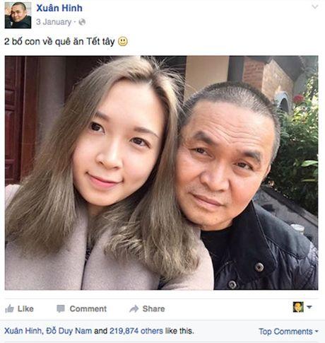 Cuoc song phia sau anh hao quang it ai biet cua danh hai Xuan Hinh - Anh 5