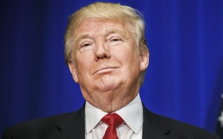 Ong Donald Trump se giai bai toan bien doi khi hau ra sao? - Anh 1