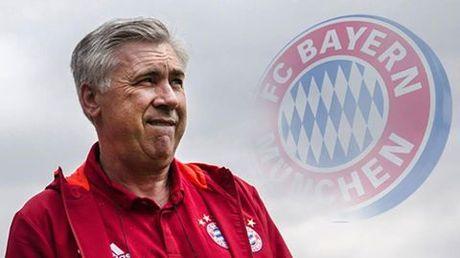 Nhung vien san trong 'co may Bayern Munich' thoi Carlo Ancelotti - Anh 1