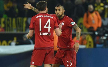 Nhung vien san trong 'co may Bayern Munich' thoi Carlo Ancelotti - Anh 3