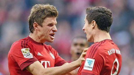 Nhung vien san trong 'co may Bayern Munich' thoi Carlo Ancelotti - Anh 4
