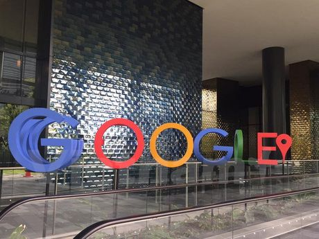 Google co ke hoach mo them tru so tai Anh voi 3.000 viec lam moi - Anh 1