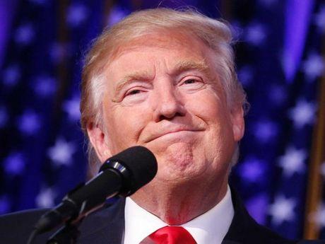 Chinh sach 200 ngay dau cua Tong thong My dac cu Donald Trump - Anh 1