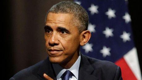 Tong thong Obama tin My duy tri cam ket bao ve dong minh NATO - Anh 1