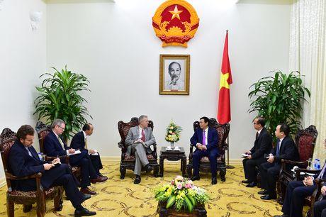 Phat trien manh me, thuc chat quan he Hoa Ky-Viet Nam - Anh 2