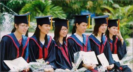 Tien si Viet kem vi dao tao it tien: Su that dang - Anh 1