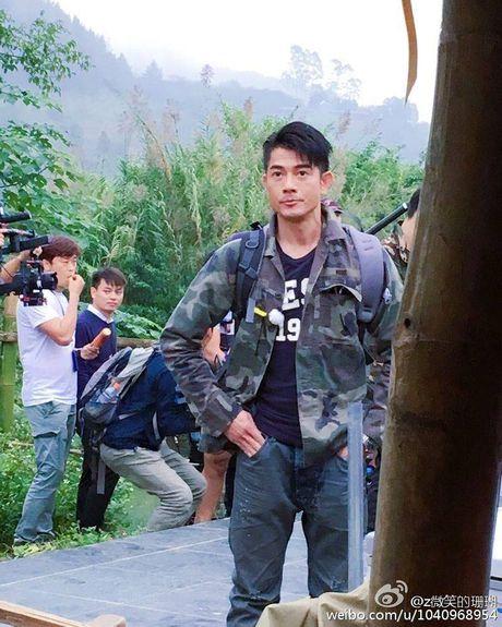 51 tuoi, Quach Phu Thanh van tre nhu moi doi muoi - Anh 1