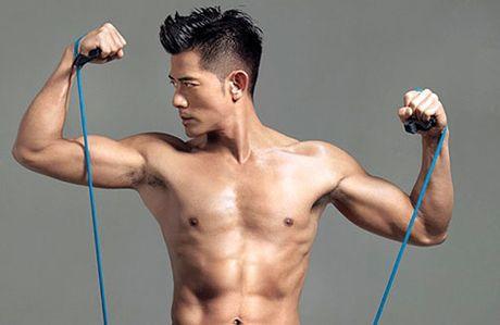 51 tuoi, Quach Phu Thanh van tre nhu moi doi muoi - Anh 5