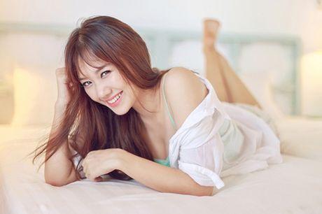 Ban gai Tran Thanh nhieu lan qua bao khien fan ngop tho - Anh 8