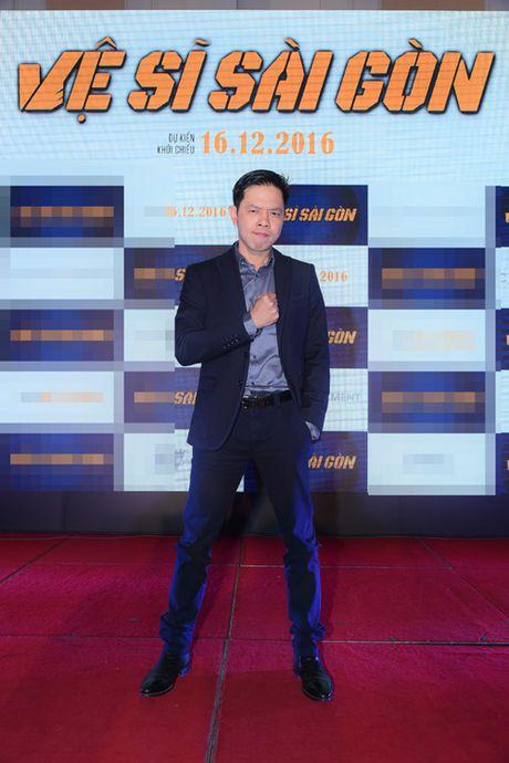 Thai Hoa: 'Toi giu kin cat-xe cua minh vi... thap lam' - Anh 2