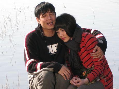 Trang Nhung tai xuat phim gio vang, tao song man anh nho - Anh 1
