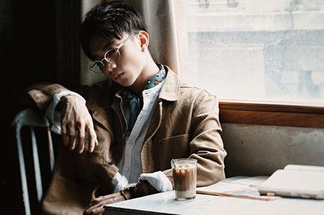 'Thanh hat live' cover 'Phia sau mot co gai' gay sot cong dong mang - Anh 1