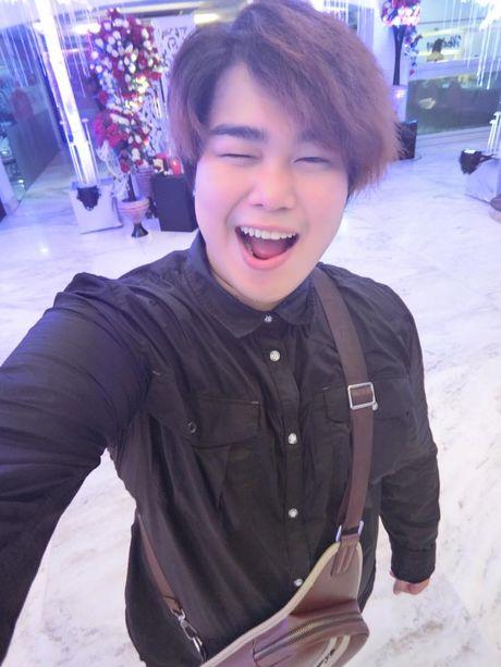 'Thanh hat live' cover 'Phia sau mot co gai' gay sot cong dong mang - Anh 3