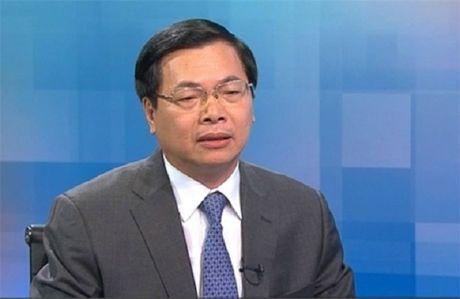 Bo truong Bo Noi vu: 'Xu ly ong Vu Huy Hoang la van de vua kho, vua moi' - Anh 2