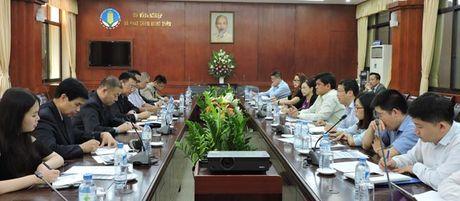 Trung Quoc kiem tra 31 doanh nghiep xuat khau gao cua Viet Nam - Anh 1