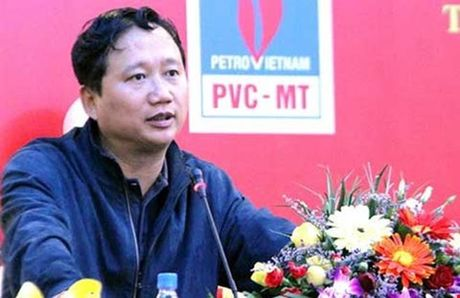 Bao nhieu truong hop dieu chuyen 'tieu ngach' nhu Trinh Xuan Thanh? - Anh 1