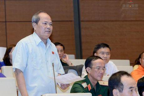 Bao nhieu truong hop dieu chuyen 'tieu ngach' nhu Trinh Xuan Thanh? - Anh 2
