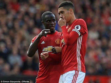 Man United kha nang mat toi 7 tru cot o cuoc doi dau Arsenal - Anh 1